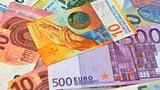 Ein Lohn in Euro kann rechtens sein (Artikel enthält Video)
