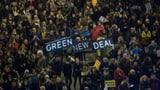 Der «Green Deal» ist wichtig fürs Klima – und für die EU (Artikel enthält Audio)