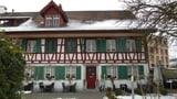 Über das Restaurant Tiefenbrunnen