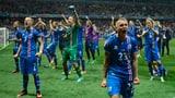 Euro 2016: Ils otgavelfinals da glindesdi, ils 27 da zercladur