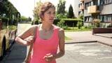 Video «Kampf um Solidarität: Marion Cotillard mit Sozialdrama in Cannes» abspielen
