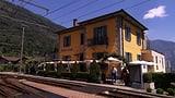 Über das Hotel Ristorante Stazione