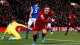 Shaqiri trifft bei Liverpool-Sieg in torreichem Merseyside-Derby
