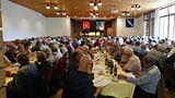 Laax – 32avla dieta da l'Uniun chantunala da veterans da chant (Artitgel cuntegn audio)
