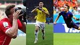 User: Rodriguez erzielte das schönste Tor der WM (Artikel enthält Video)