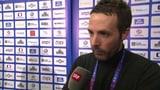 Jansson: «Enttäuschung gemischt mit Stolz» (Artikel enthält Video)