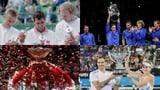 Team-Wettbewerbe: Es bleibt eng im Tennis-Kalender (Artikel enthält Video)