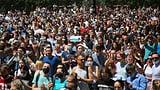 Warum in Russlands Provinz Tausende gegen Putin demonstrieren (Artikel enthält Audio)
