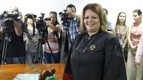 Kämpferin gegen Korruption steht selbst unter Erpressungsverdacht (Artikel enthält Audio)