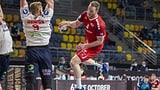 WM-erprobte Norweger zu stark für die Schweiz
