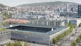 1:0 für das neue Fussballstadion auf dem Hardturm (Artikel enthält Audio)