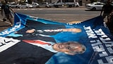 Kommt es zur Grossen Koalition ohne Netanjahu? (Artikel enthält Video)