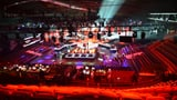 Video «The Voice of Switzerland vom 19.04.2014» abspielen
