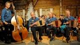 Video «Schwyzerörgeli-Quartett Längeberg» abspielen