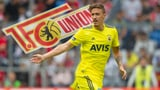Max Kruse stösst zu Fischers Union Berlin (Artikel enthält Video)