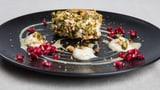 Rüebli-Cashew Törtchen mit Crunch