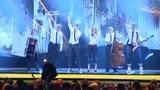 «Takasa»: Nervosität vor dem grossen Eurovision-Auftritt  (Artikel enthält Video)