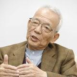Syukuro Manabe
