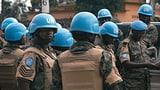 UNO: Letzte Station vor der Hölle (Artikel enthält Video)
