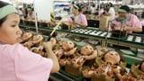 Schlimme Zustände in chinesischen Spielzeugfabriken (Artikel enthält Audio)