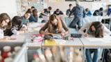 Der Staatskunde-Unterricht darbt (Artikel enthält Audio)
