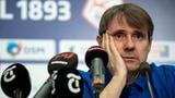 FC Basel schreibt tiefrote Zahlen
