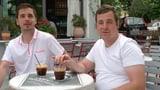 Video «Blindflug – Yves und Jonas in Athen (1/3)» abspielen