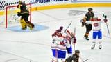 Montreal fehlt noch ein Sieg zum Finaleinzug (Artikel enthält Video)