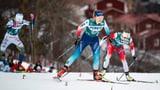 Johaug erstmals im Sprint erfolgreich – Fähndrich starke 5.