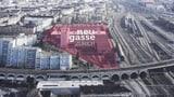 Immobilien-Pläne der SBB wecken Kritik (Artikel enthält Video)