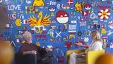 Video «Mister Emoji - Mark Davis im Gespräch» abspielen