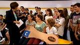 «Schweizer Jugend testet»: Das sind die Sieger 2015 (Artikel enthält Video)