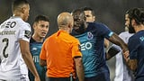 «Eine Schande»: Marega kritisiert Fans und Schiedsrichter (Artikel enthält Audio)