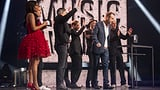 Liveticker: Das waren die Swiss Music Awards 2018 (Artikel enthält Video)