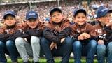 Für die Hasliberger Jungschwinger geht ein Traum in Erfüllung (Artikel enthält Video)
