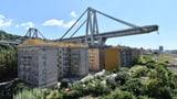«Bis in einem Jahr steht die neue Brücke» (Artikel enthält Audio)