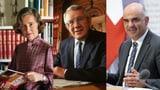 Bundesrats-Quiz: Wer hat's gesagt?