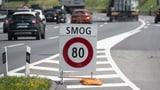 Kein «prima Klima» mehr in der Schweiz (Artikel enthält Video)