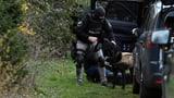 Verdächtiger von Utrecht ist festgenommen (Artikel enthält Video)