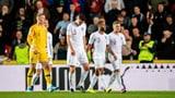 Nach 43 Spielen ohne Niederlage: England verliert in Tschechien (Artikel enthält Video)