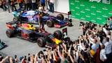 Verstappen siegt bei Ferrari-Desaster (Artikel enthält Video)