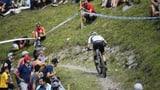 Mountainbike-Weltcup in Lenzerheide abgesagt (Artikel enthält Video)
