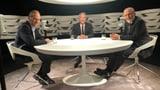 Video «Ernst Fehr und Hans-Werner Sinn: Wenn Ökonomen sich einmischen» abspielen