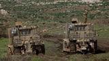 Trump will Israels Souveränität über Golanhöhen anerkennen (Artikel enthält Video)