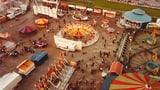 Zentralschweizer Frühlingsmesse ist eröffnet (Artikel enthält Audio)