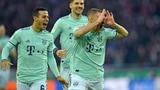 Kimmich-Show lässt Bayern wieder aufschliessen