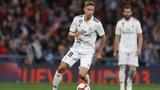 Atletico Madrid angelt sich Llorente von Stadtrivale Real