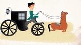 Video «Wer hat's erfunden? - Der Krieg der Taxis (8/10)» abspielen