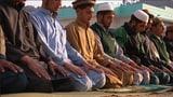 «10vor10»-Reportage: Erziehungslager für Taliban
