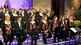 Video «Kadettenmusik Zug» abspielen